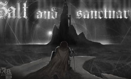Salt and Sanctuary Nintendo Switch review: The Dark Souls of 2D platforming?
