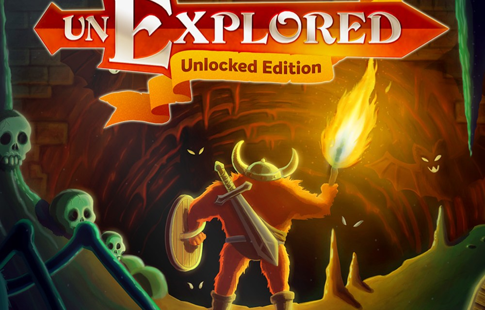 Unexplored: Unlocked Edition Nintendo Switch Review