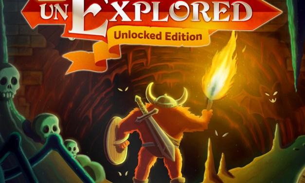 Unexplored: Unlocked Edition Nintendo Switch Review