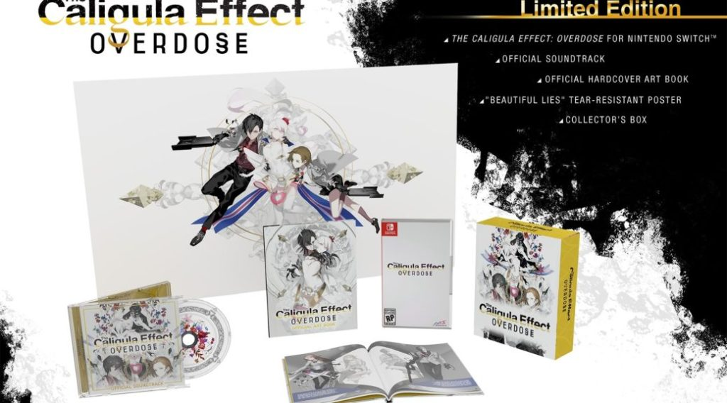 Caligula Effect Collector