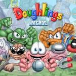 Doughlings:Arcade Nintendo Switch Review