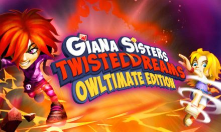 Reboot of a cult classic, Giana Sisters: Twisted Dreams – Owltimate Edition is Soon Coming to Nintendo Switch