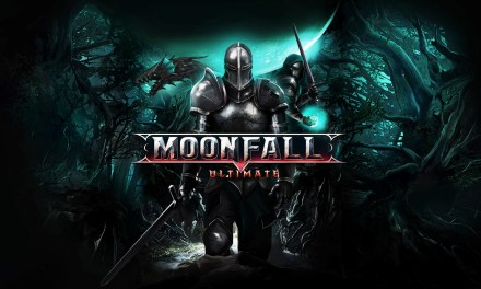 Moonfall Ultimate Nintendo Switch Review