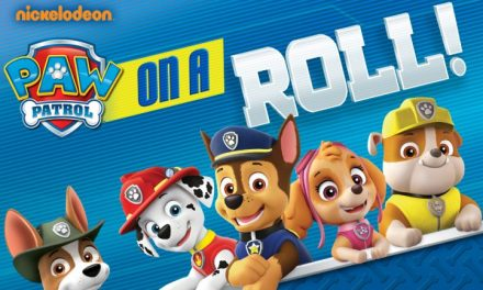 No job is too big, no pup is too small! First gameplay footage of PAW Patrol: On A Roll unveiled
