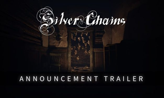 """Headup Introduces """"Silver Chains"""" – A Horror Exploration Game which Sends Cold Shivers Down Your Spine"""