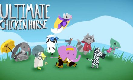 Ultimate Chicken Horse Switch Review