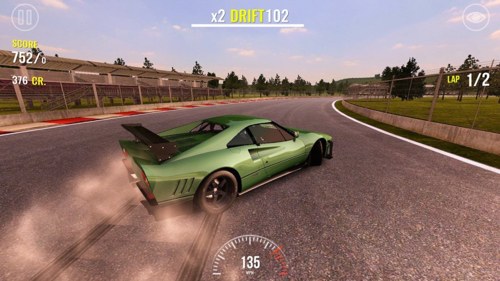 Drift Legends Screenshot 2