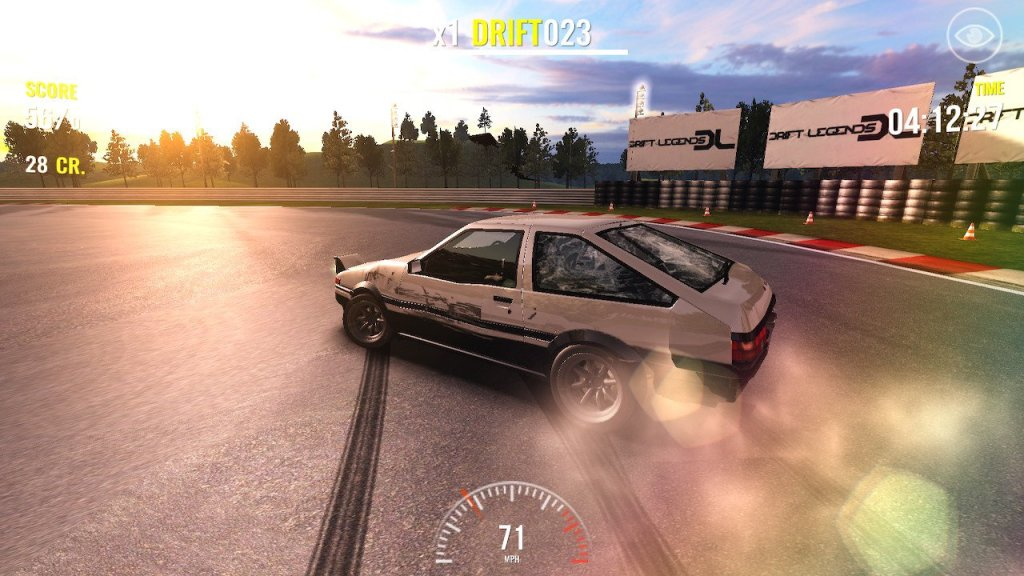 Drift Legends Screenshot 4