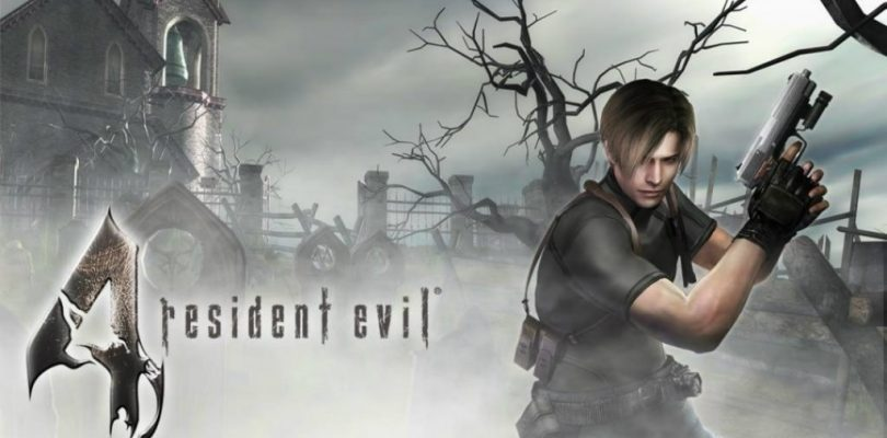 Resident Evil 0, 4, and Remake announced for re-release next year!