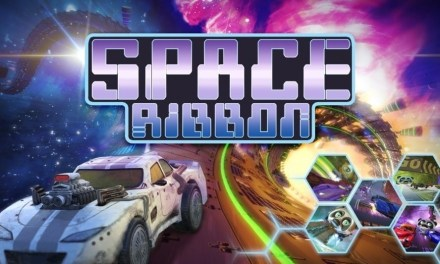 Space Ribbon Switch Review