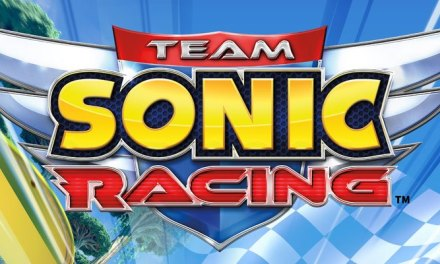 Team Sonic Racing gets delayed to May 2019