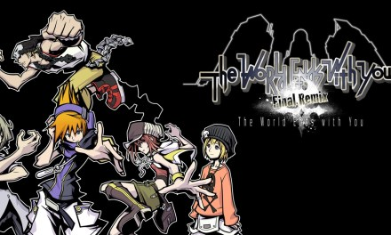 The World Ends With You -Final Remix- Switch Review