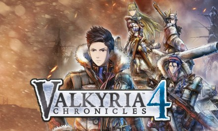 Valkyria Chronicles 4 Switch Review