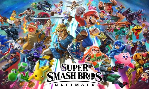 Smash Bros. Ultimate Beginner Terminology – Smash Sunday #2
