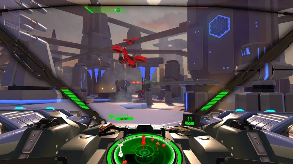 battlezone-gold-edition-nintendo-switch-gameplay