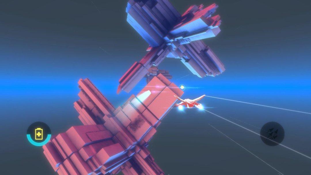 Hyperide VR Review Screenshot 1