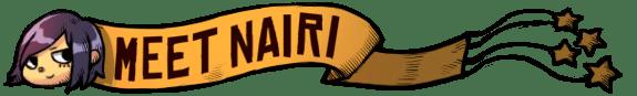 NAIRI: Tower of Shirin Review Screenshot Banner