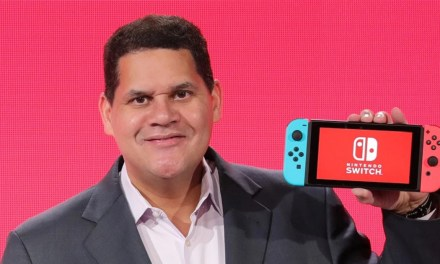 Reggie Fils-Aimé confident that Nintendo can steal Christmas