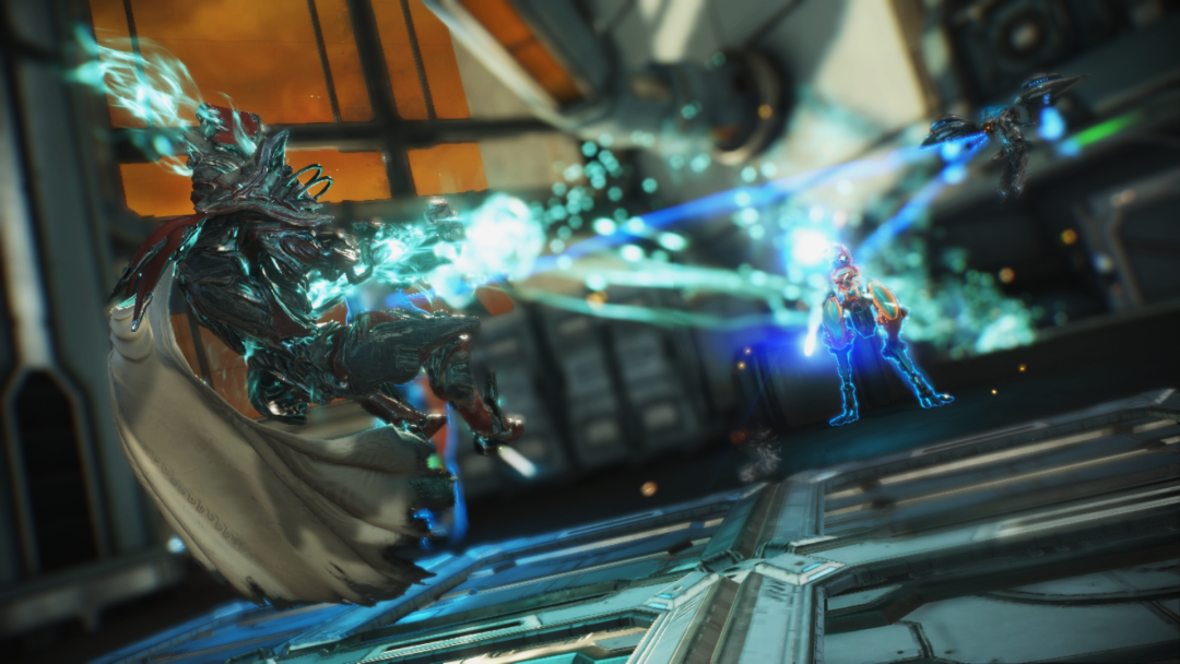 Warframe Review News Details Screenshot 1