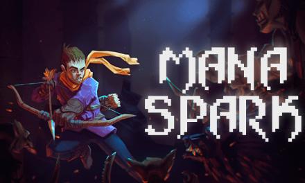Mana Spark Nintendo Switch Review