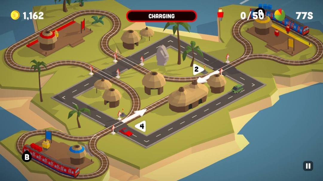 Conductor Together! Review Screenshot 4