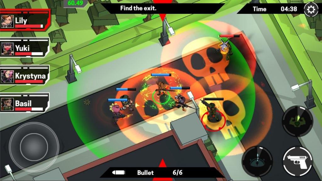 Destruction Switch Review Screenshot 3