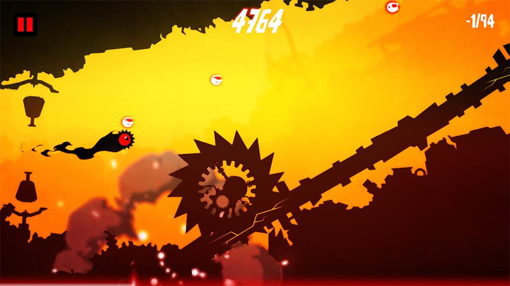 Odium Screenshot 3