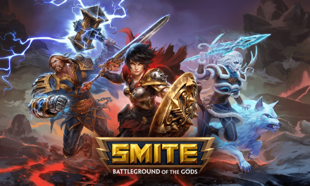 SMITE Switch Review
