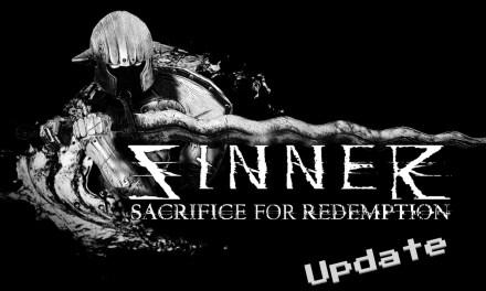 Sinner: Sacrifice for Redemption Update