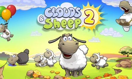 Clouds & Sheep 2 Switch Review