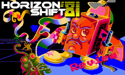 Horizon Shift '81 Review