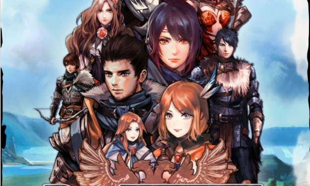 New Tactical RPG Rise Eterna + Exclusive interview