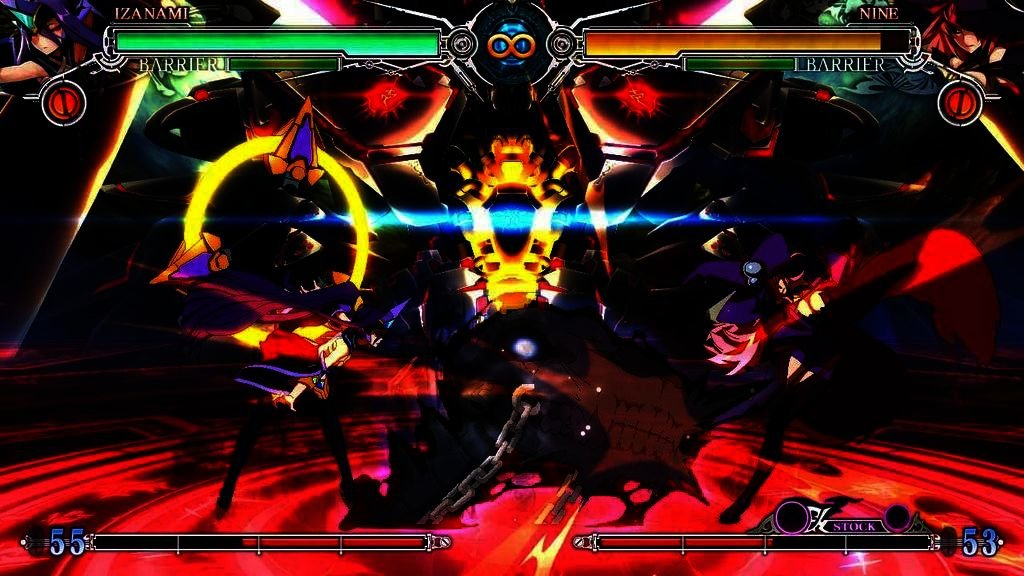 BlazBlue: Central Fiction Review - SwitchWatch
