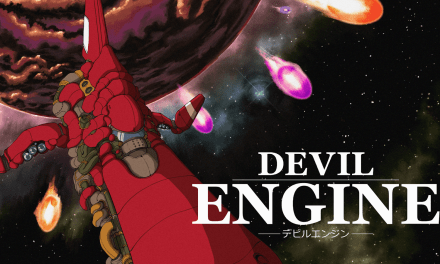 DEVIL ENGINE Release Information for Nintendo Switch and Steam!