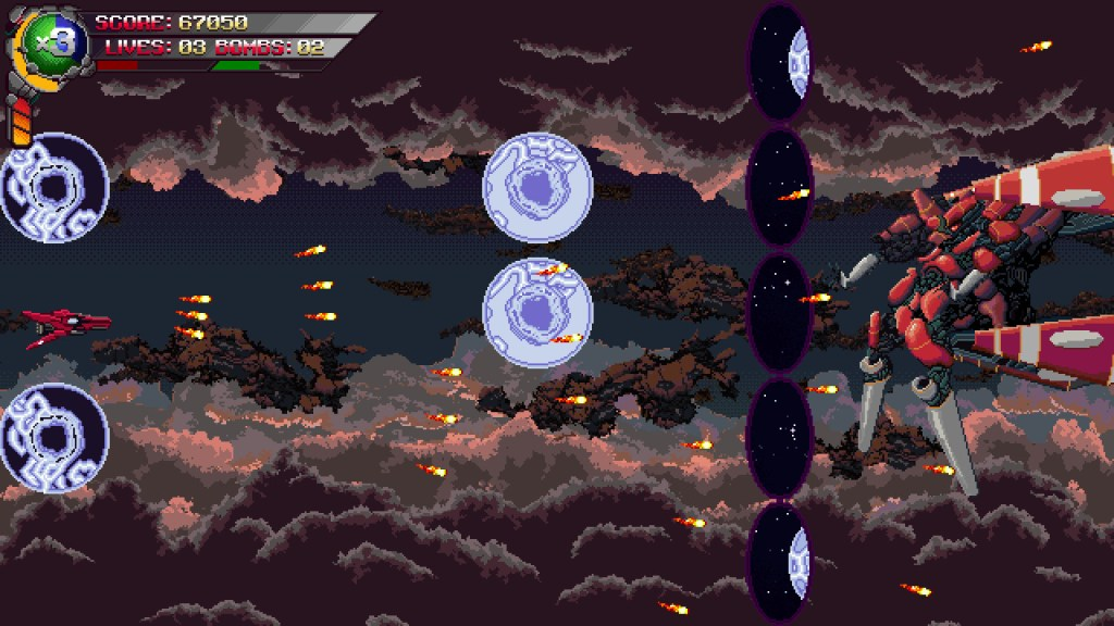 Devil Engine Screenshot 2