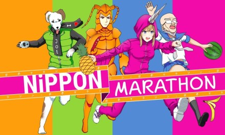 Nippon Marathon Switch Review by SwitchWatch