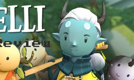 Elli, The Cute Platformer-Puzzler for the Switch Review