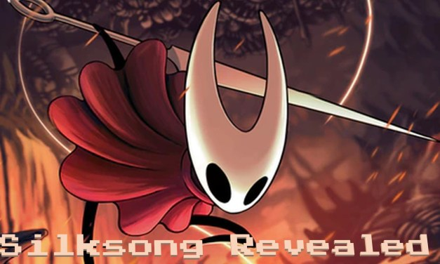 Silksong – A Hollow Knight Sequel is Revealed