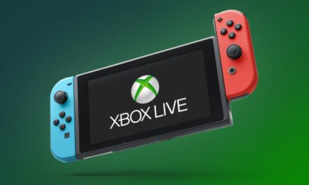 Xbox Live on the Switch?