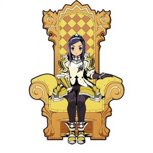 The Princess Guide Monomaria