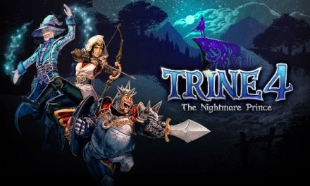 Trine 4: The Nightmare Prince arrives this Autumn alongside Trine: Ultimate Collection