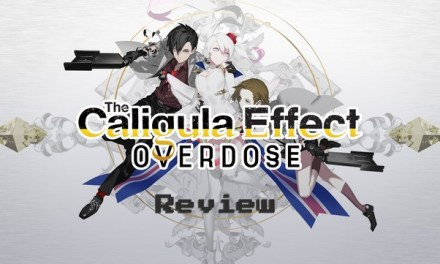 The Caligula Effect: Overdose Switch Review