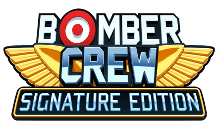 Bomber Crew: Signature Edition – Now Shipping for Nintendo Switch!