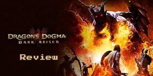 Dragons Dogma Dark Arisen review