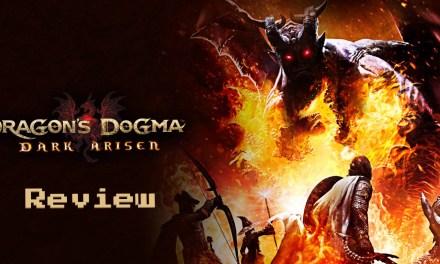 Dragon's Dogma Dark Arisen Nintendo Switch Review