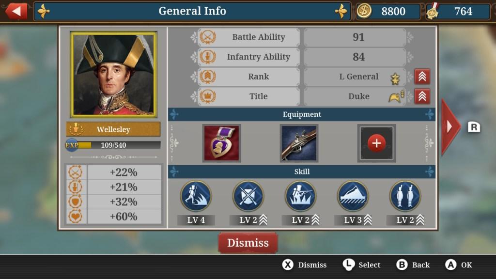 European Conquerer Screenshot 6