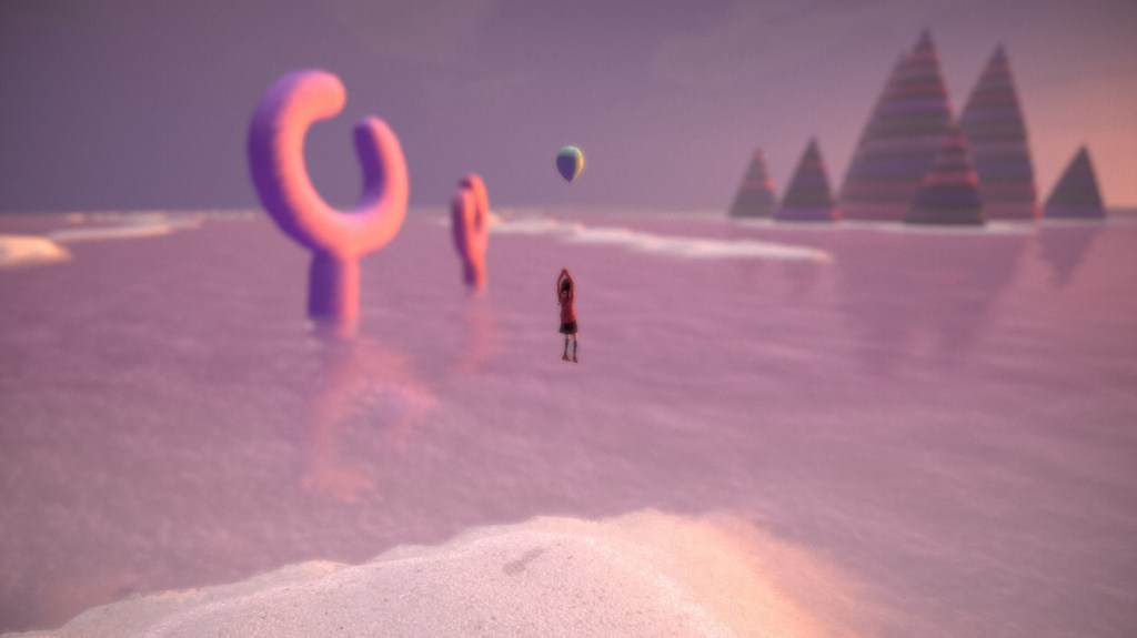 Yume Nikki Screenshot 3