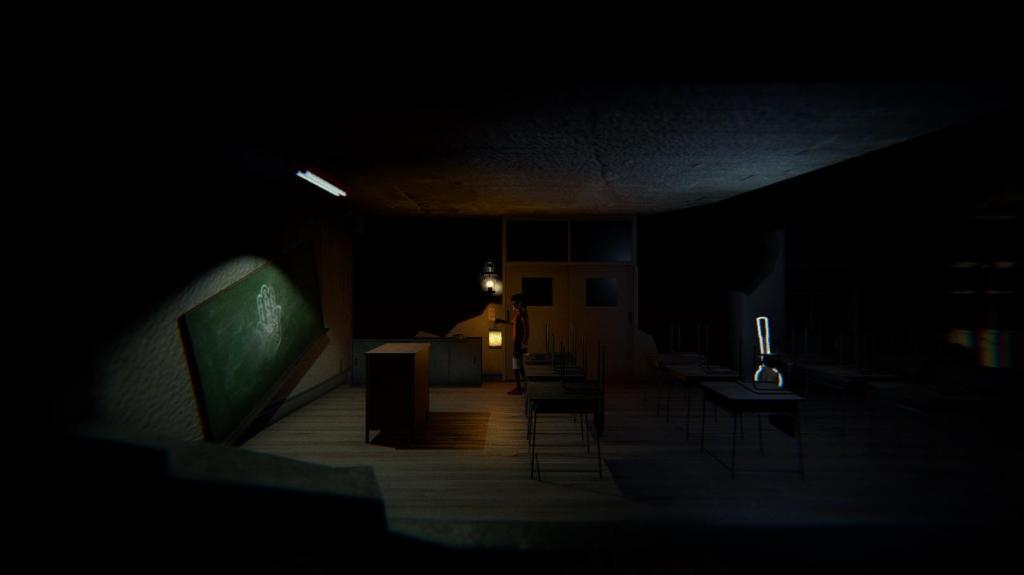 Yume Nikki Screenshot 5