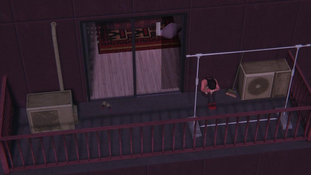 Yume Nikki Screenshot