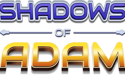 Shadows of Adam is releasing May 3 on the Nintendo Switch!